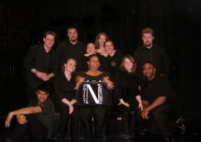 The N Crowd c. 2006.