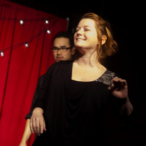 Kristen Schier | Artistic Director | The N Crowd | Philadelphia Improv Comedy