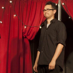 Matt Akana The N Crowd Philadelphia Improv Comedy